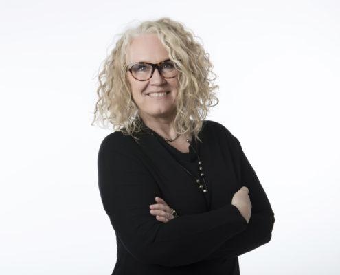 Birgitte Vendelbo